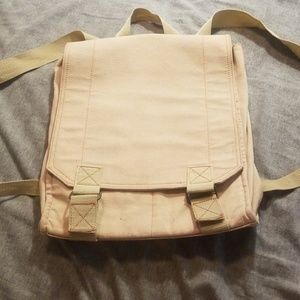 Backpack military style